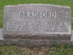 Albert E. Bradford