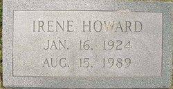 Irene Howard