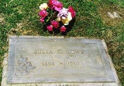 Julia Cecilia <i>Herschleb</i> Howe
