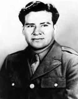Sgt Jose Mendoza Lopez