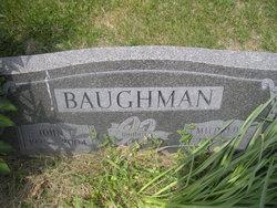 John Franklyn Baughman
