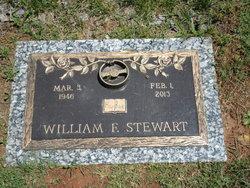 William Frederick Junior Stewart, Jr