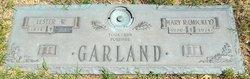 Mary Rose Mickey <i>Donahue</i> Garland