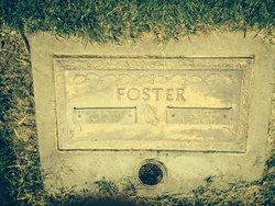 Stanley Edward Foster