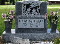Gladys Marie Belew