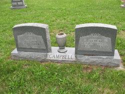 Everett Campbell