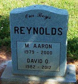 David Olan Reynolds