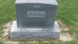 T Clyde Adams