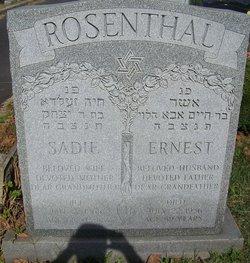 Ernest Rosenthal