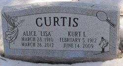 Alice Lisa Curtis