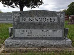Mary Elizabeth <i>Moon</i> Bobenmoyer