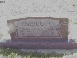 Elmer E. Bud Endicott
