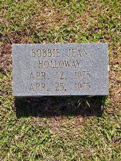 Bobby Jean Holloway