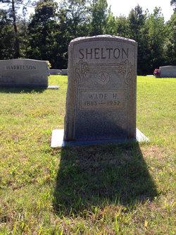 Wade Hamilton Hamp Shelton