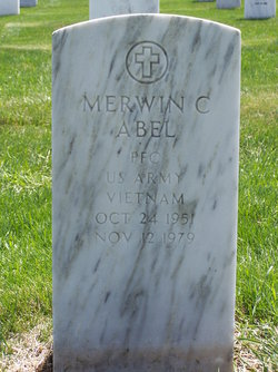 Merwin Chester Abel