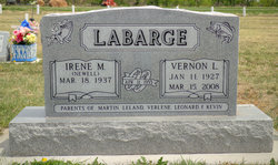 Vernon Lawrence LaBarge