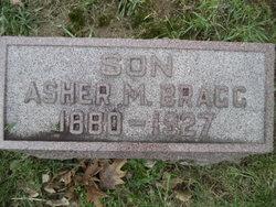 Asher M. Bragg