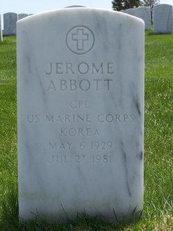 Jerome Abbott
