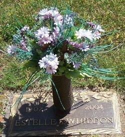 Estelle <i>Strickland</i> Whiddon