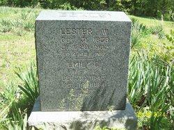 Lester W Beals