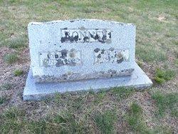 Myrtle Geraldine <i>Ryerson</i> Bonney