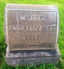 Anna Elizabeth Euler