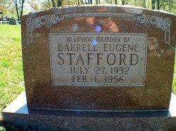 Darrell Eugene Stafford