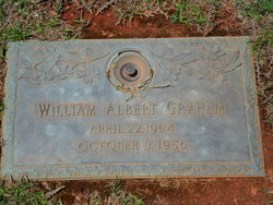 William Albert Graham