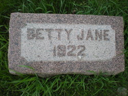 Betty Jane Adams