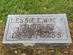 Bessie E. Epley