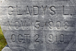 Gladys L Neagle