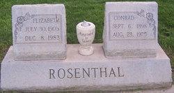 Conrad Rosenthal