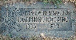 Josephine <i>Taube</i> Doering