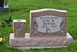 Lena Mae Burton