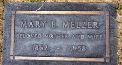 Mary Elizabeth <i>Trojanava</i> Melzer