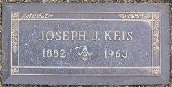 Joseph John Keis