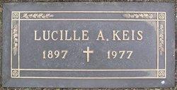 Lucille A. <i>Neumann</i> Keis