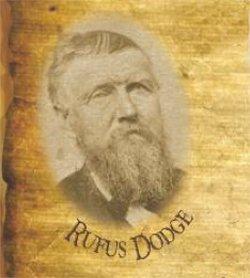 Rufus Clemons Dodge