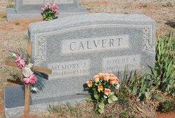 Roberta Ann Robbie <i>Stephens</i> Calvert