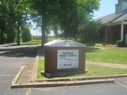 Crowders Creek ARP Cemetery