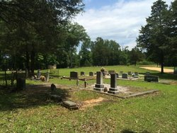 Moriah Primitive Baptist Church Cemetery