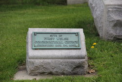 Big Rock Welsh Cemetery