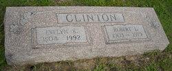 Evelyn K <i>Dolan</i> Clinton