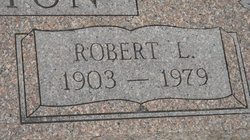 Robert Lee Bob Clinton
