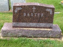 Austin Lewis Baxter
