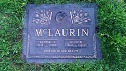 Kenneth Stewart McLaurin