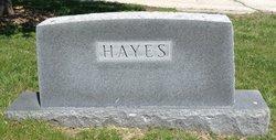 Robert A Hayes