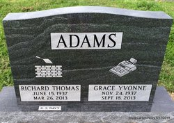 Richard Thomas Dick Adams