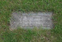 Agnes <i>Topor</i> Jagodzinski