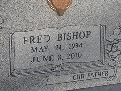 Fred Bishop Sports